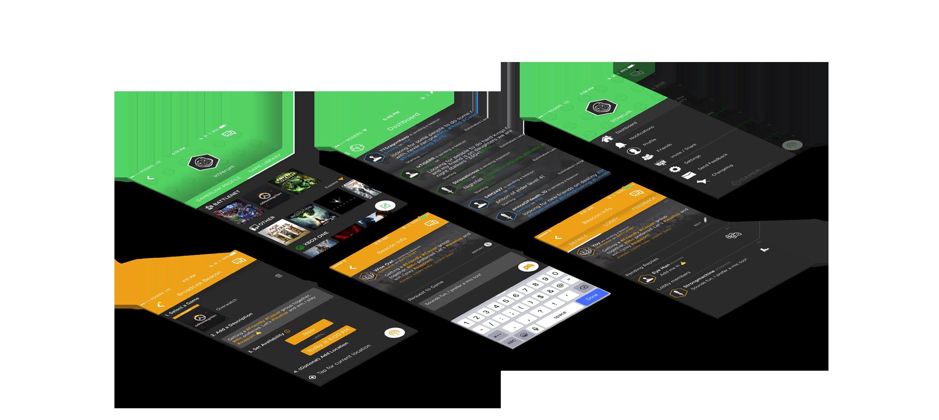 Download The Best Rocket League LFG App