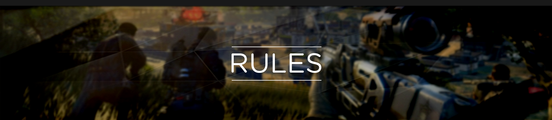 gamerlink-rules